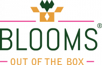 Blooms out of the box
